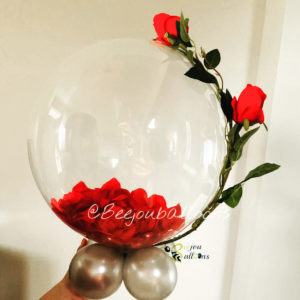 Fairytale Love beejouballoons.com