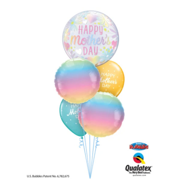 For All You Do, Mom beejouballoons.com balloons bunches st agustine florida bouquets decor events surprises gifts delivery decorations party For All You Do, Mom