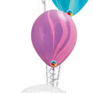 Bright Future - Hooray Grad - Bunch Balloon beejouballoons.com balloons bunches st agustine florida bouquets decor events surprises gifts delivery decorations party