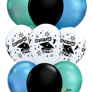 Look out World! - Bunch Balloon beejouballoons.com balloons bunches st agustine florida bouquets decor events surprises gifts delivery decorations party