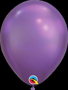 Chrome® Purple