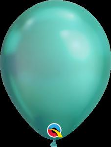 Chrome® Green