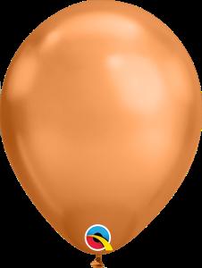 Chrome® Copper